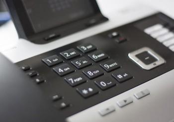 Standard Téléphonique Interne